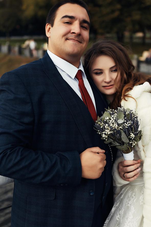 Маша и Сергей - фото №14