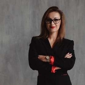 Светлана Лебедивская