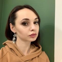 Светлана Лебедивская - фото 2