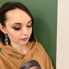 Светлана Лебедивская - фото 3