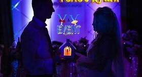 Творческий дуэт ведущих Y&Y Event Agency - ведущий в Киеве - фото 3