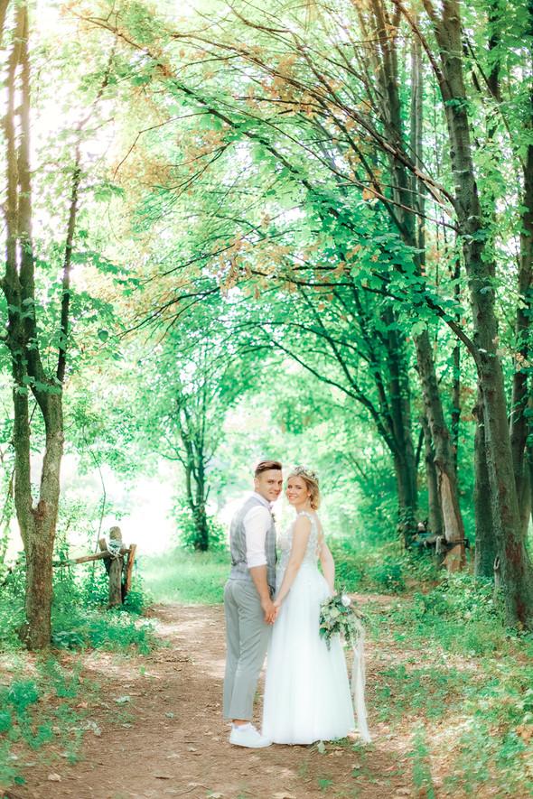 Тина и Александр - фото №22