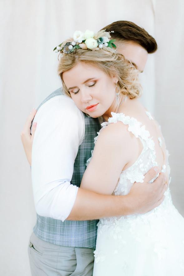 Тина и Александр - фото №42