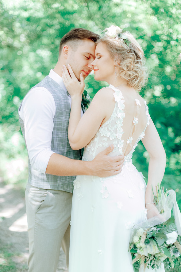 Тина и Александр - фото №23