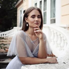 Кристина  Новрузова