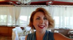 Виктория Хмельницкая - ведущий в Киеве - портфолио 1