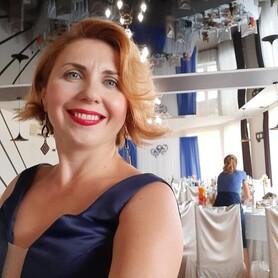Виктория Хмельницкая - ведущий в Киеве - портфолио 5