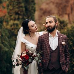 Артур и Надежда Антонян - фотограф в Запорожье - фото 4