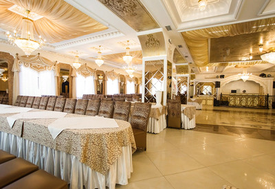"""Отельно-ресторанный комплекс """"Шахерезада"""" - фото 2"""