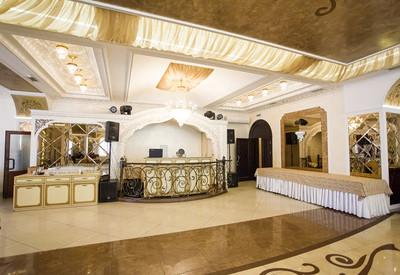 """Отельно-ресторанный комплекс """"Шахерезада"""" - фото 1"""
