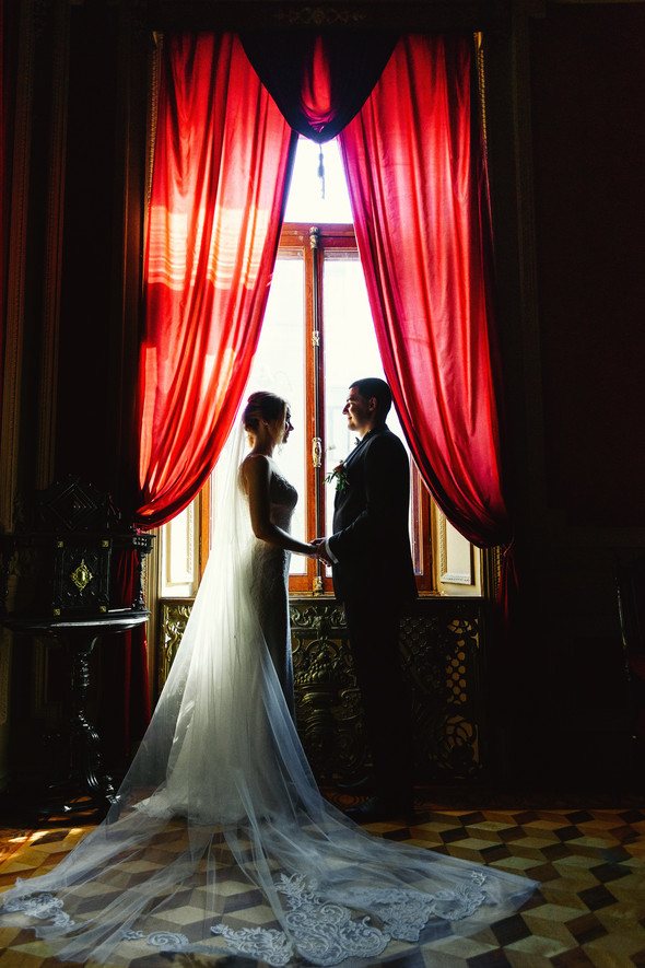 Алексей и Вероника - фото №40