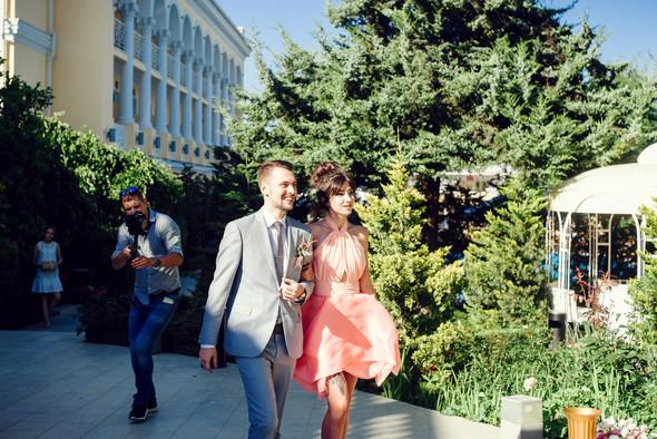 Аркадий и Альбина - фото №57