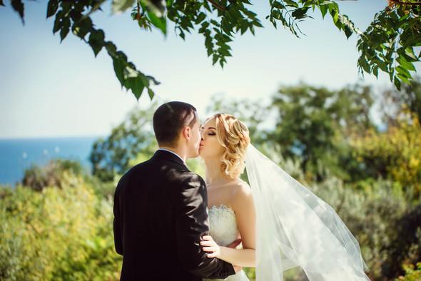 Алексей и Вероника - фото №28