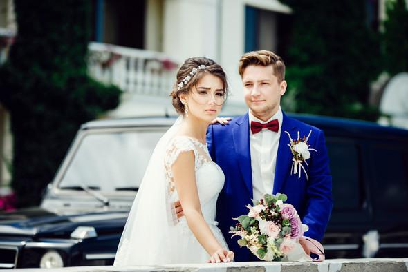 Аркадий и Альбина - фото №43
