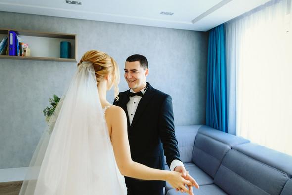 Алексей и Вероника - фото №20