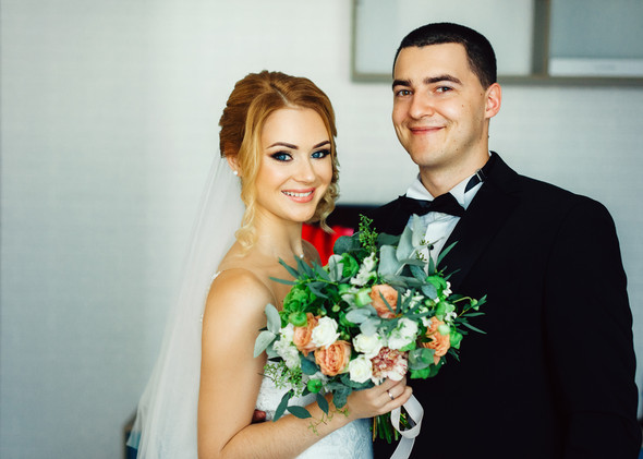 Алексей и Вероника - фото №22