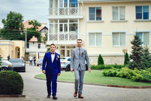 Аркадий и Альбина - фото №9
