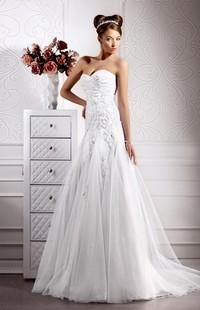 """Свадебные платья """"Vesna"""" - фото 1"""