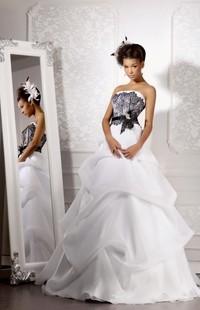 """Свадебные платья """"Vesna"""" - фото 4"""
