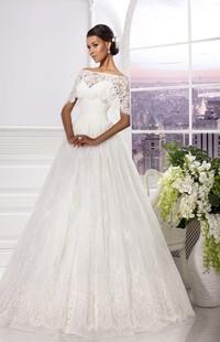 """Свадебные платья """"Vesna"""" - фото 2"""