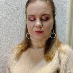 Ольга Шклярук - фото 1