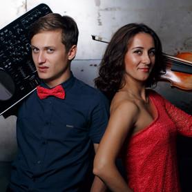 Violin Cover Mix
