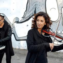 Violin Cover Mix - музыканты, dj в Полтаве - фото 2