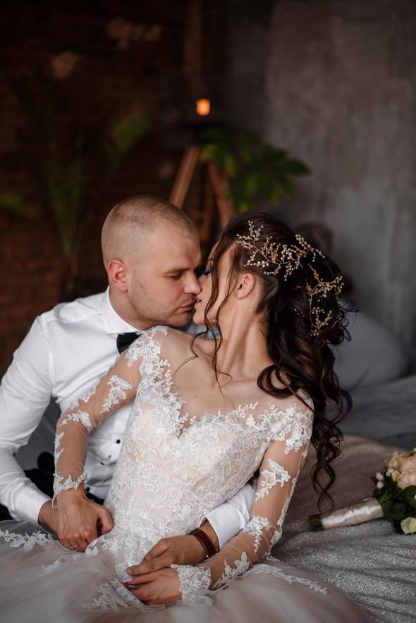 Олександр та Юлія - фото №32