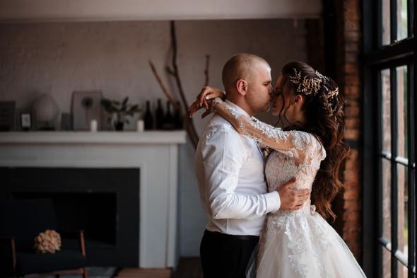 Олександр та Юлія - фото №14