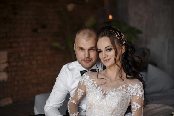 Олександр та Юлія - фото №31