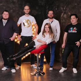 Goldberry band