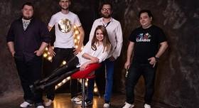 Goldberry band - фото 1