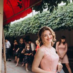 Ведущая - ведущий в Николаеве - фото 1