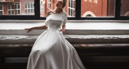 Свадебные платья с дополнительной скидкой 5%