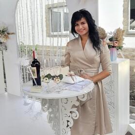 Анастасия Животенко