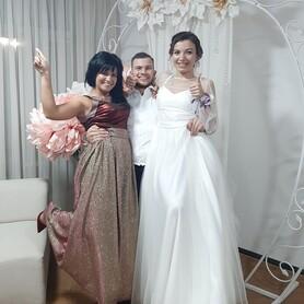 Анастасия Животенко - ведущий в Черкассах - портфолио 5