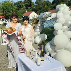 Анастасия Животенко - ведущий в Черкассах - фото 2
