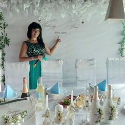 Анастасия Животенко - ведущий в Черкассах - фото 3