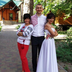 Анастасия Животенко - ведущий в Черкассах - фото 4