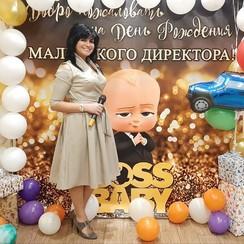 Анастасия Животенко - фото 3