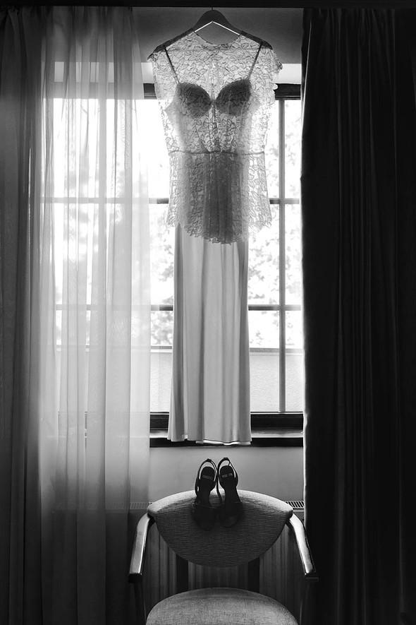 Свадебная вечеринка в стиле Бохо - фото №8