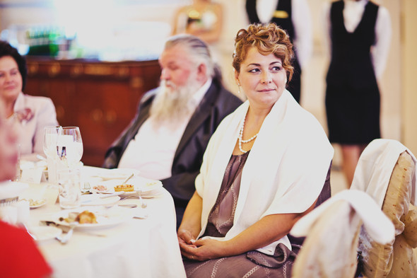 Шикарная свадьба в  Fairmont - фото №57