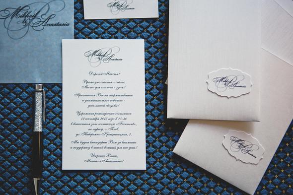 Шикарная свадьба в  Fairmont - фото №18