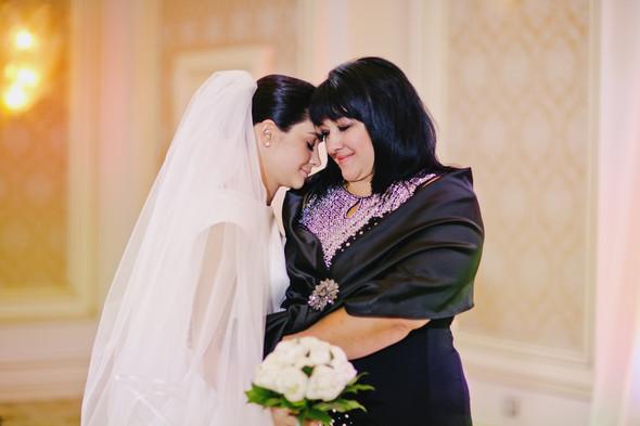 Шикарная свадьба в  Fairmont - фото №53