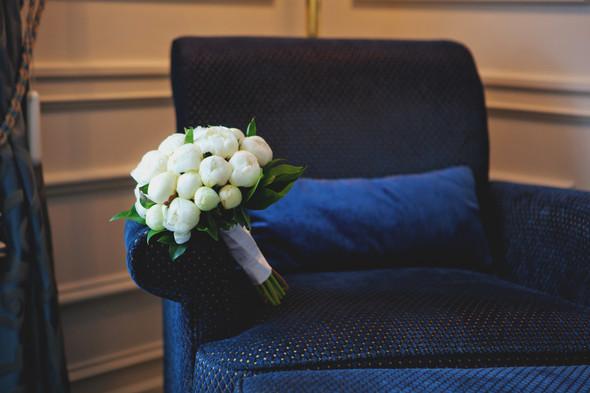 Шикарная свадьба в  Fairmont - фото №25