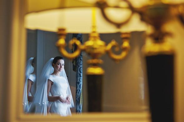 Шикарная свадьба в  Fairmont - фото №62