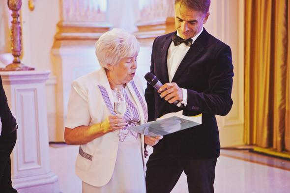 Шикарная свадьба в  Fairmont - фото №40