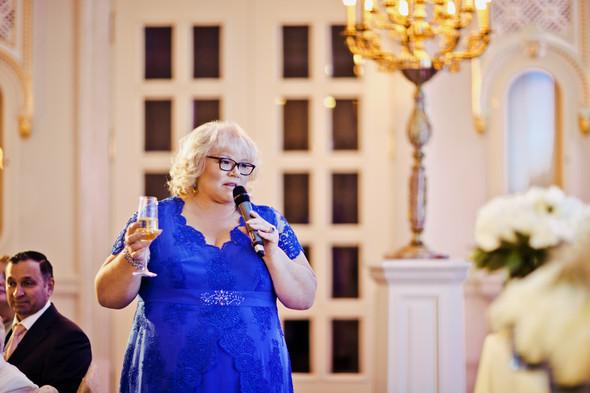 Шикарная свадьба в  Fairmont - фото №56