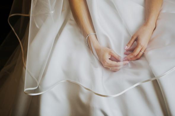 Шикарная свадьба в  Fairmont - фото №29