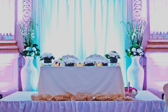 Шикарная свадьба в  Fairmont - фото №59
